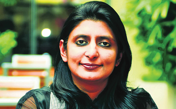 Harmeen Mehta Global CIO and Head of Digital, Bharti Airtel