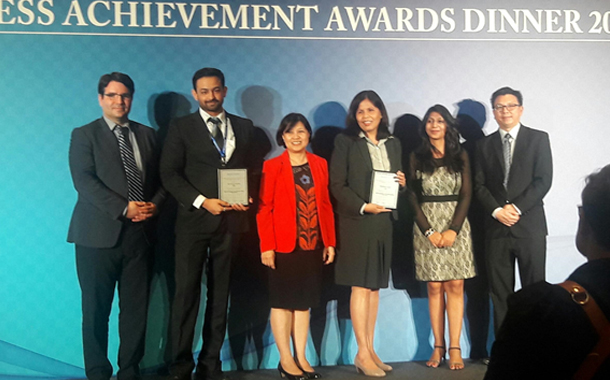 Infosys Finacle strikes gold with banking technology excellence