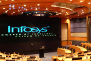 Infosys announces major executive reshuffle