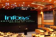 Infosys announces major executive reshuffle