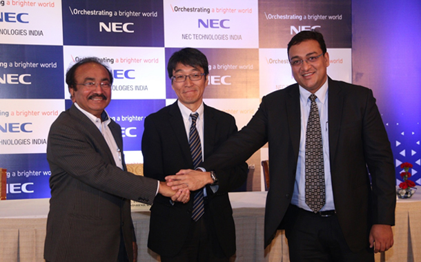 NEC opens new CoE to support analytics platform & solutions biz in India