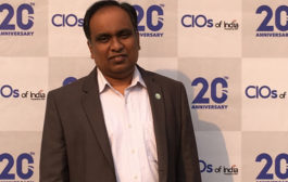 Prakash Kumar Head -IT, BMW India Group