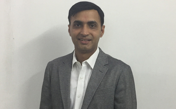 Randhir Singh AVP & CTO - Enteprise & Operations Technology, HT Media Ltd