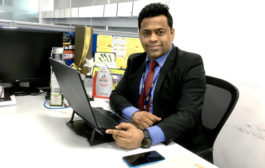 Ravinder Arora Head - Information Security, IRIS Software
