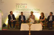 Tata Trust hosts first 'Tech4Transformation' Conclave