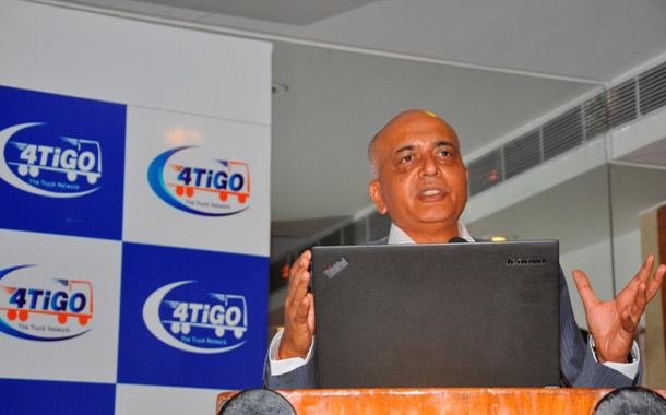 4TiGO bridges technology gap for GST Enablement in road logistics