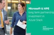HPE, Microsoft enter go-to-market alliance through Cloud28+