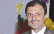 Omkar Realtors ropes in Khushru Bacha as Group CIO