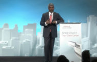 Oracle expands Cloud at Customer with new PaaS and SaaS Offerings