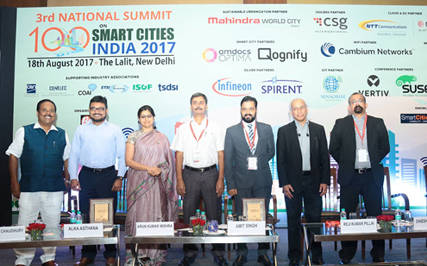 Citizens key to success of Government's $7.3 billion Smart City mission
