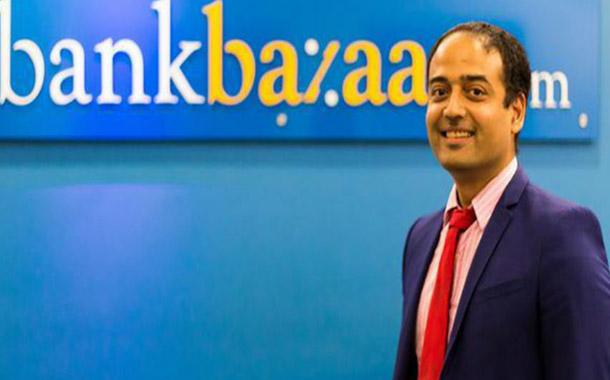 BankBazaar ropes in Hitachi's Ramesh Srinivasan as CFO