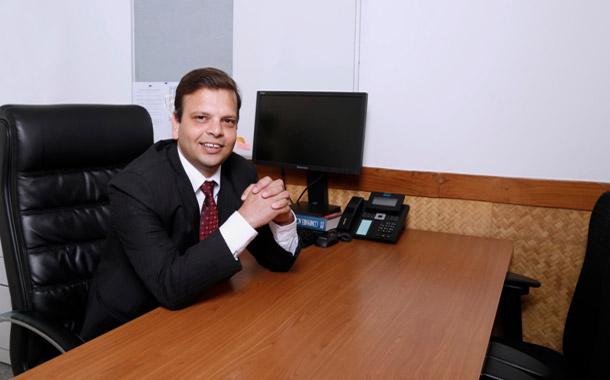 PAYBACK appoints Gautam Kaushik as India CEO