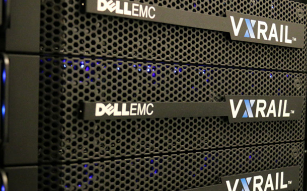 Dell EMC drives HCI advancements in India