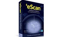 eScan Enterprise solution named in