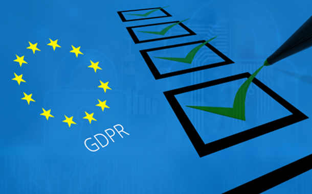 Four steps to accelerate GDPR Compliance