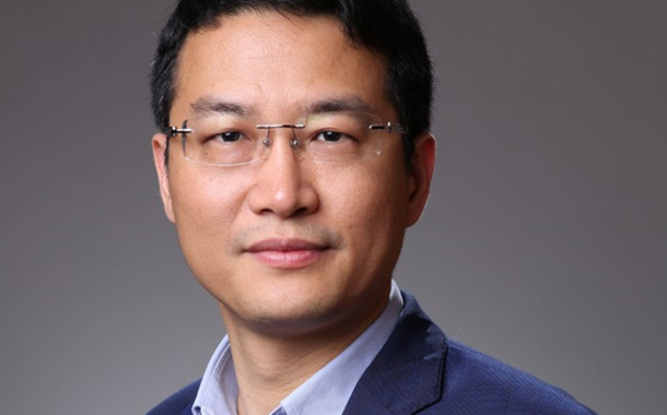 Huawei names James Wu as President South-East Asia