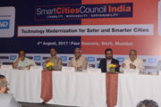 Smart Cities Council, WD highlight role of Surveillance in securing Indian Smart Cities