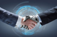 C-Suites see humans and robots working in tandem by 2020: Genpact