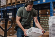 Silk Contract Logistics selects Zebra Tech to bolster efficiency and safety
