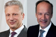 Capgemini appoints Delaporte and Ezzat as Chief Operating Officers