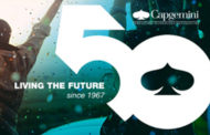 Capgemini unveils new brand identity and vision for future
