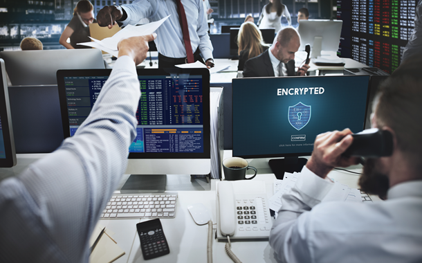 Hacked yet? It's Time to Rethink Enterprise Security