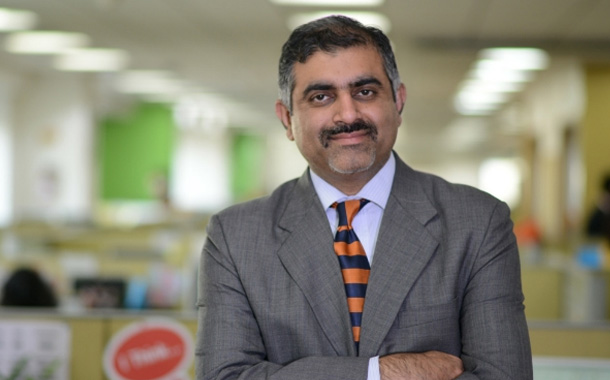 Incedo ropes in Nitin Seth as new Chief Executive Officer