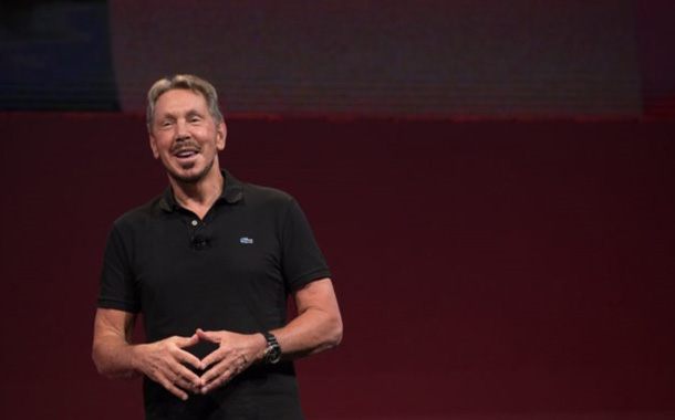 Oracle envisions world's first autonomous database cloud