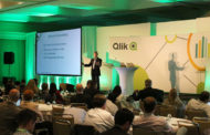"Qlik ""Visualize Your World"" Events Bring the Power of Analytics to the Road"