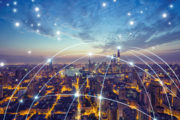 Cisco announces billion dollar smart cities funding initiative