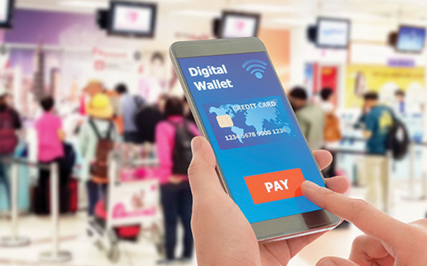 Transition of Indian BFSI segment to cashless society driving tech investments