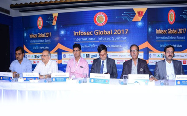 India's Cybersecurity experts converge at Infosec Global Summit 2017