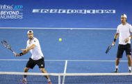 Infosys enables real time performance insights in International Tennis
