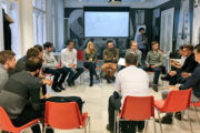 Capgemini links up with Startupbootcamp to promote Fintech and Cybersecurity Innovation