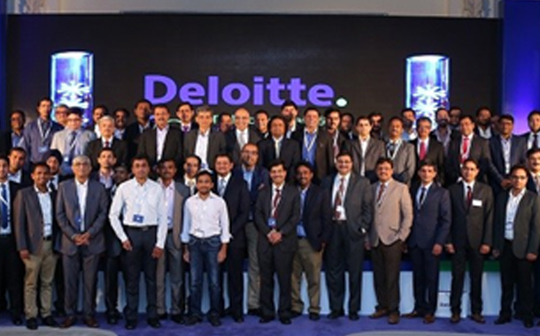 Analytics Businesses top Deloitte TechnologyFast50 India 2017 rankings