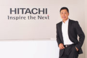 Hitachi Vantara bolsters Global Leadership team with new appointments