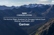 Tata Comm. debuts in Magic Quadrant for managed hybrid Cloud hosting in APAC
