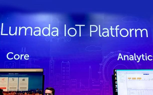 Hitachi Vantara Lumada platform recognized for breakthrough IoT Innovation