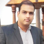 Sourabh Tiwari, CIO/IT Head, Overseas Infrastructure Alliance (India)