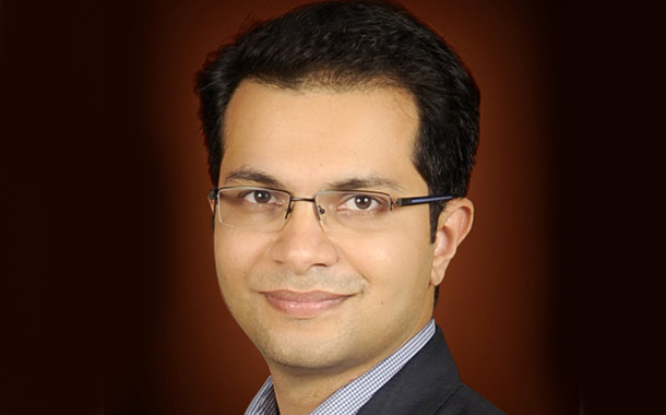 Parichay Joshi joins In2IT Technologies as CEO - Enterprise Business Services
