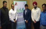 Pune Municipal Corporation signs MOU with Transport-sharing Startup ofo