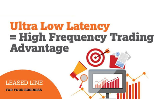 TDBS intros low latency telecom infrastructure for institutional stock traders