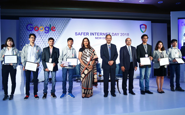 Google, NCERT link up to bring 'Digital Citizenship' to classroom curriculum