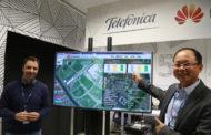 Telefónica, Huawei take decisive step towards Autonomous Vehicles with successful PoC Test