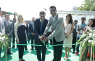 CtrlS bring world's first LEED Platinum Tier-4 datacenter to Bengaluru