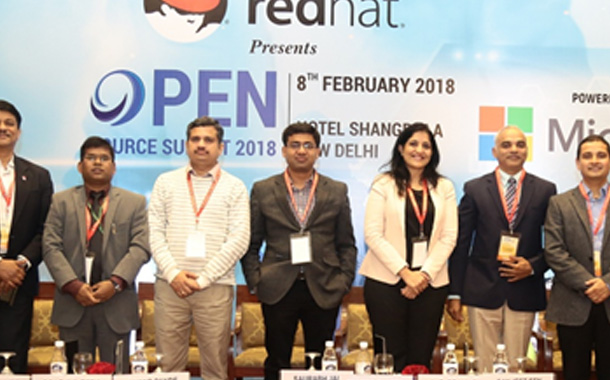Open Source crucial to achieving Digital India dream