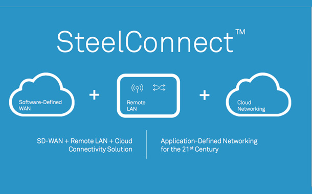 Riverbed drives Cloud-to-Edge networking with SteelConnect SD-WAN upgrades
