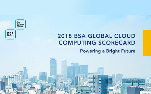 India takes a dive in updated BSA Global Cloud Computing Scorecard