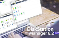 Synology unveils DiskStation Manager 6.2 Beta