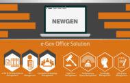 Newgen e-Gov Office 11.2 enables transparent Office Automation for PSUs